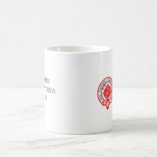 Hawthorn Presbyterian Basic Mug
