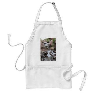 Hays Creek Waterfall Standard Apron