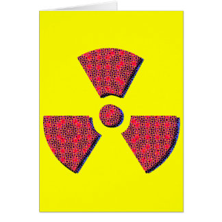 hazard card