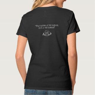 HBCB Women's Short Sleeve V-Neck T-shirts