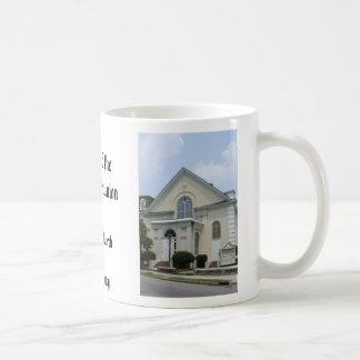 hc, hc, Church of theHoly CommunionCharleston, SC Basic White Mug
