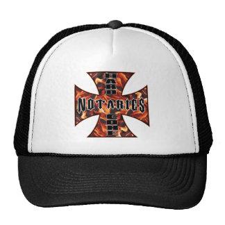 HC Notary Hats