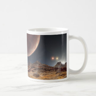 HD 188753 COFFEE MUG