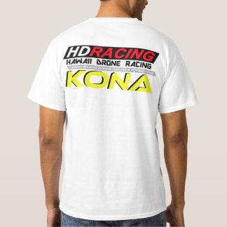 HDR Basic White T T-Shirt