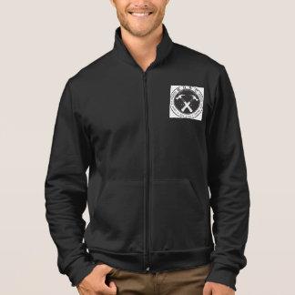 HDRC Jacket - American Apparel California Fleece