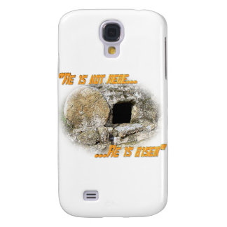 He is not here ... He is risen! Galaxy S4 Case