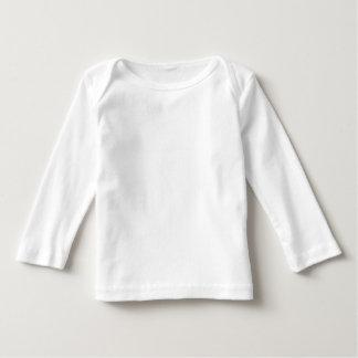 He is Risen!, White cross on Aruba Baby T-Shirt
