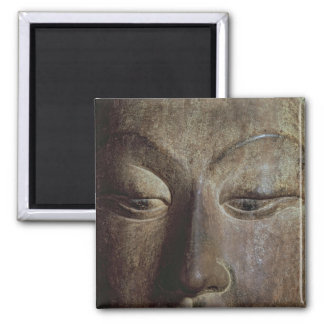 Head of a Bodhisattva Magnet