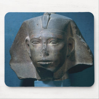 Head of King Djedefre, from Abu Roash, Old Mouse Pad