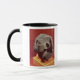Head of Sesostris III, from Medamud near Mug