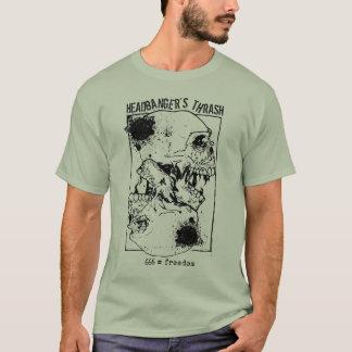 Headbanger´s Thrash 02 T-Shirt