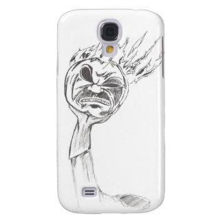 Headless Horseman Galaxy S4 Case