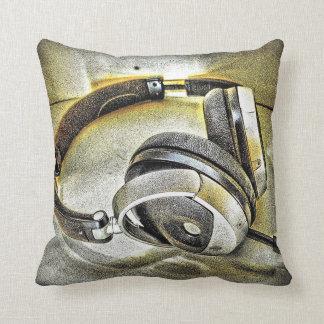 Headphones Cushion