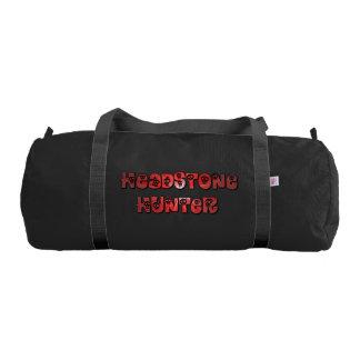 Headstone Hunter Gym Bag