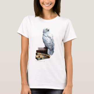 Headwig on books T-Shirt