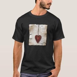 hearrt Tee Shirt