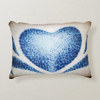 Heart Accent Cushion