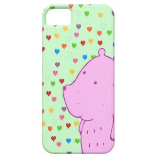 Heart Bear iPhone 5 Covers