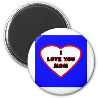 Heart Blue Transp Filled The MUSEUM Zazzle Gifts Magnets