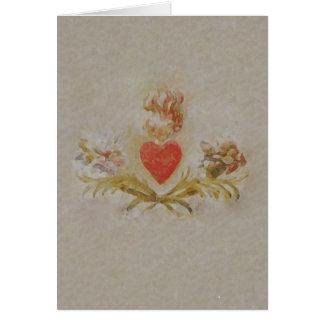 Heart  ~ Card / Invitations
