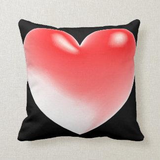 Heart Throw Cushions