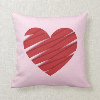 Heart Throw Pillows