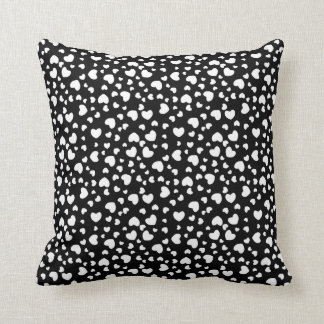 Heart Dots Pillow