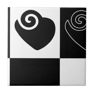 heart, love , friendship , family, relationships tile