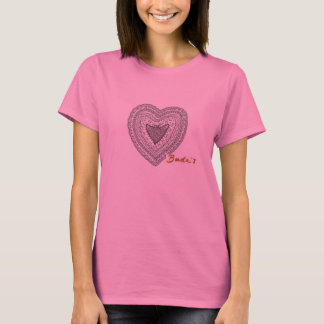 Heart Mother's Day T-Shirt