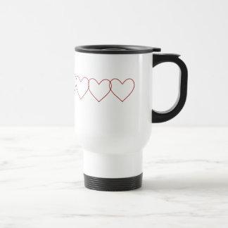 Heart Mug Mug