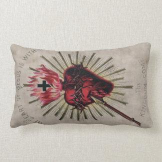 Heart Of Jesus American MoJo Pillow Cushions