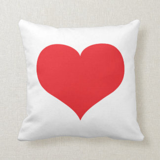 Heart Pillow Cushion