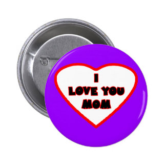 Heart Purple Transp Filled The MUSEUM Zazzle Gifts Pin