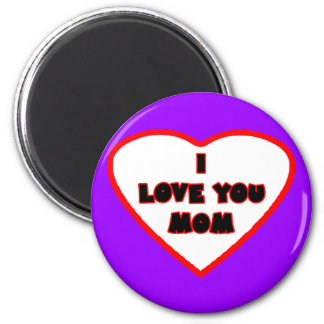 Heart Purple Transp Filled The MUSEUM Zazzle Gifts Fridge Magnets