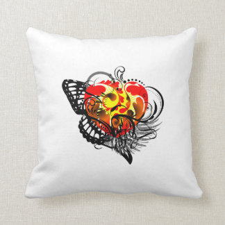 Heart & Wing Cushions