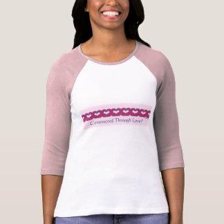 HeartMark Chain--Connected Through Love! T-Shirt