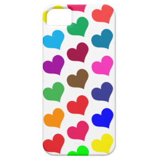 Hearts4U Barely There iPhone 5 Case