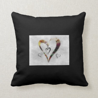 Hearts Cushions