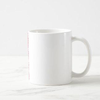 Hearts Linked Coffee Mug