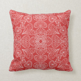 Hearts of My Heart Pillow