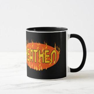Heathen Mug