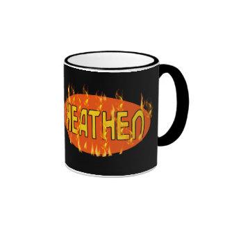 Heathen Ringer Mug