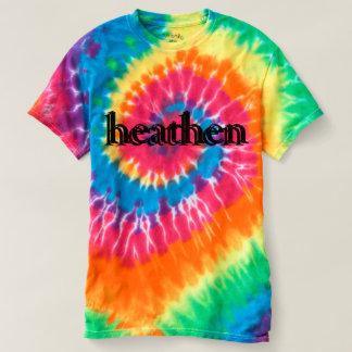 Heathen tie-dye T-Shirt