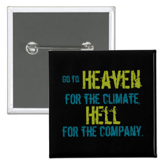 Heaven and hell button