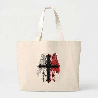 Heaven and Hell Bag