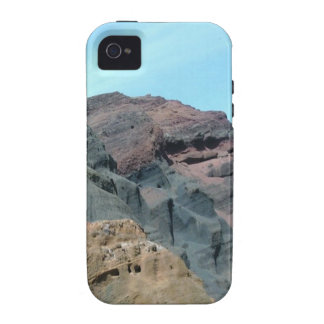 heaven and hell vibe iPhone 4 case