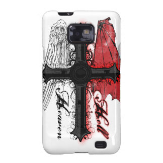 Heaven and Hell Galaxy SII Cover
