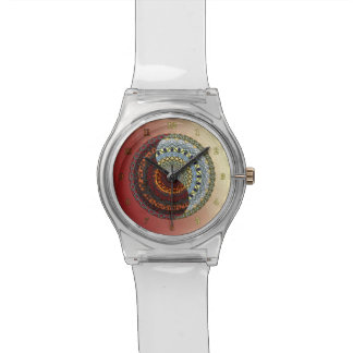 Heaven and Hell May28th Watch Wrist Watch