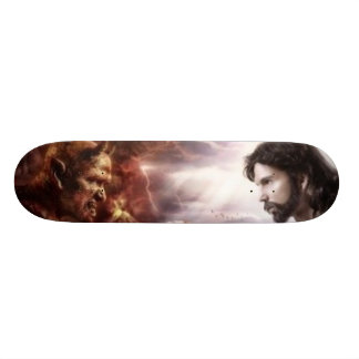 Heaven and Hell Skateboards