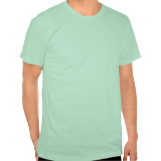 Heaven and hell tee shirt